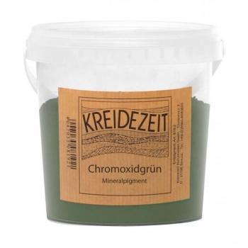 Kroomoksiid roheline 100 g