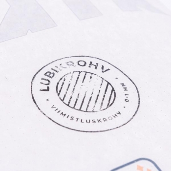 Lubikrohv /viimistluskrohv 0-1 mm/ 25 kg