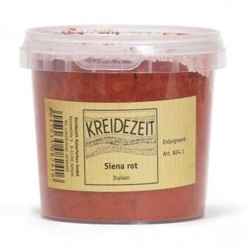 Sienna itaalia punane 100 g