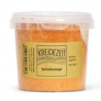 Oranž spinell 100 g