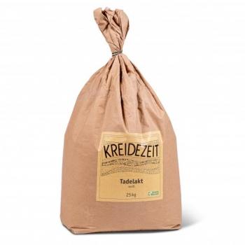 Tadelakt krohvisegu Kreidezeit 25 kg (valge)