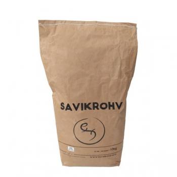 Savikrohv punane /peenviimistlus 0-1 mm/ 25kg