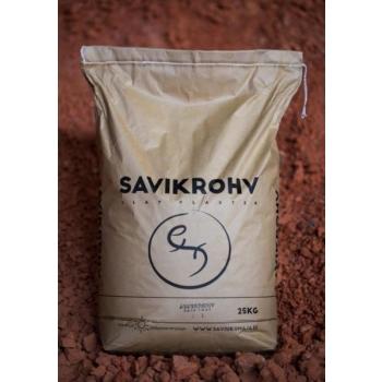 Savikrohv roheline /peenviimistlus 0-1 mm/ 25kg