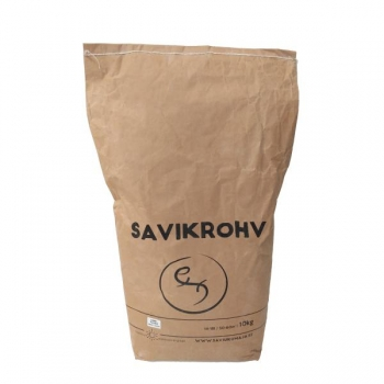 Savikrohv kollane /peenviimistlus 0-1 mm/ 25kg