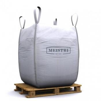 Lubikrohv /aluskrohv 0-4 mm/ 1000 kg
