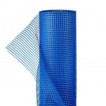 Armeerimisvõrk sinine /8x8 mm/ 50 m2