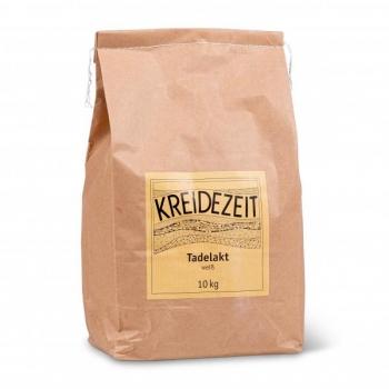 Tadelakt krohvisegu Kreidezeit 10 kg (valge)