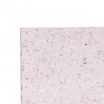 Kipskiudplaat 1x1.5 m (10 mm)