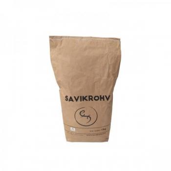 Savikrohv sinine /peenviimistlus 0-1 mm/ 25kg
