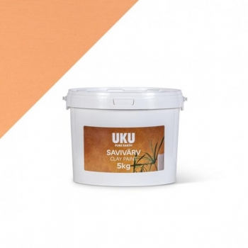 Savivärv oranž /UKU/
