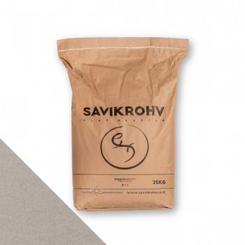 Savikrohv hall /peenviimistlus 0-1 mm/ UKU