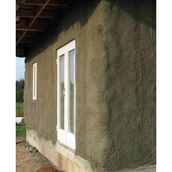 Savikrohv sinakashall /aluskrohv 0-4 mm/ 25kg