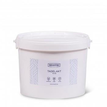 Tadelakt krohvisegu 10 kg (valge)