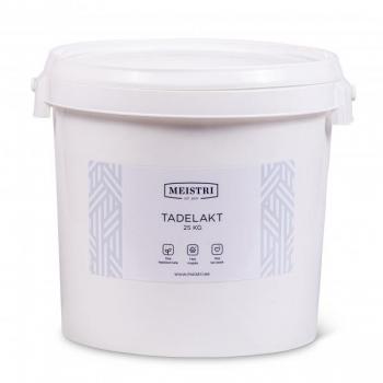 Tadelakt krohvisegu 25 kg (valge)