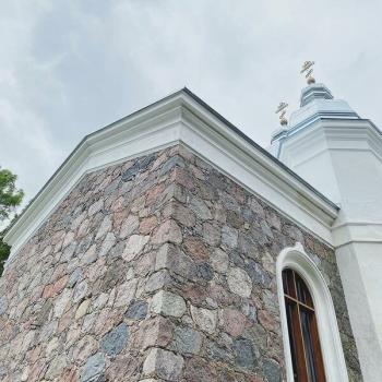 """Koolitus """"LUBIKROHVID, LUBIVÄRVID"""" Lalsi kirikus (4.-5. juuni)"""