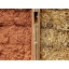 Savikrohv punane /viimistluskrohv 0-1 mm/ 25kg